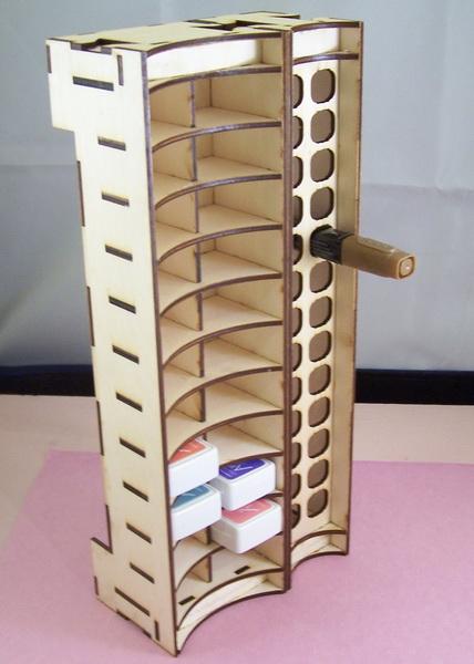 Display voor Archival mini