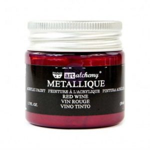 Art Alchemy Metallique Red Wine