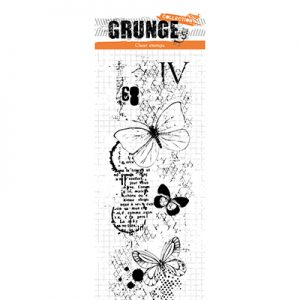 STAMPSL406 - Stamp Grunge Collection 3.0, nr.406