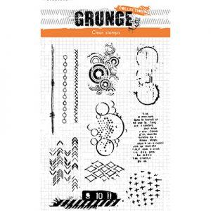 STAMPSL409 - Stamp Grunge Collection 3.0, nr.409