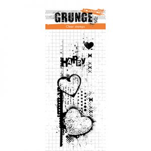 STAMPSL410 - Stamp Grunge Collection 3.0, nr.410