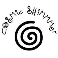 Cosmisc Shimmer by Andy Skinner