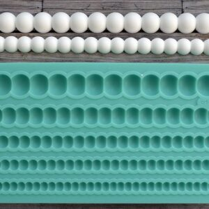Mold culinary Pearls