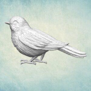 Mold Bird Left