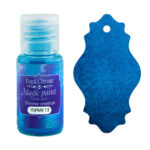 DRY PAINT MAGIC PAINT WITH EFFECT SHIMMER AMETHYST 15ML